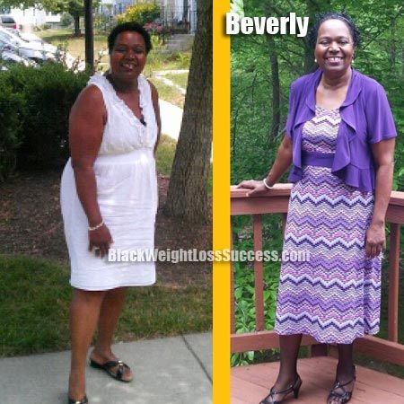 Check out this weight loss success story: Beverly lost 84 pounds with the Shred program by Dr. Ian Smith, Zumba classes and is no longer pre-diabetic.