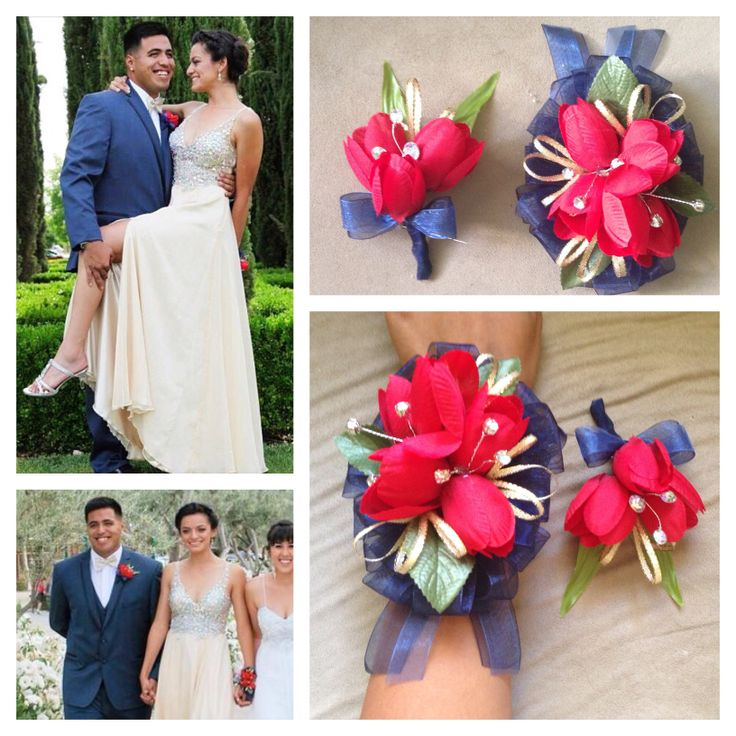 Stem School Prom: 12 Best Corsages Images On Pinterest