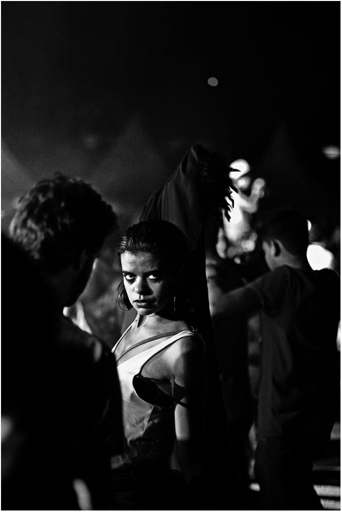 Mats Alfredsson: Lisbon night.