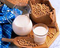 Leites vegetais | Veggi & tal - Receitas veganas, ativismo e alimentação saudável