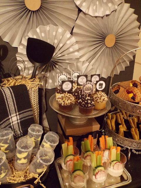 17 best images about apartment warming party on pinterest for Warming party ideas