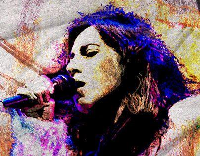 "Check out new work on my @Behance portfolio: ""Yasmine Hamdan"" http://on.be.net/1BhWHEQ"