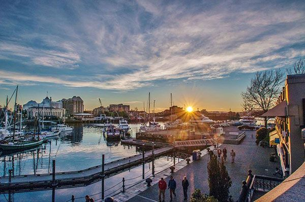 8 Reasons to Visit Victoria this May | Victoria British Columbia | Tourism Victoria