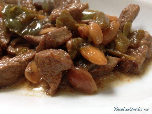 Aprende a preparar ternera en salsa de soja con esta rica y fácil receta.  La ternera es salsa de soja es un plato de inspiración china que es muy fácil y rápido de...