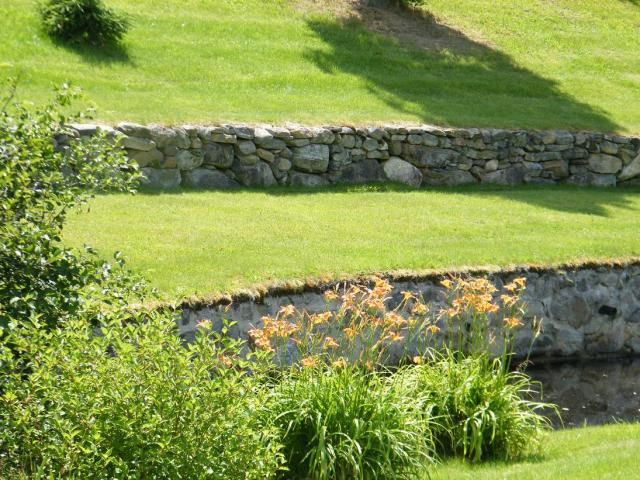 14 best Projects images on Pinterest | Rock wall, Stone walls and ...