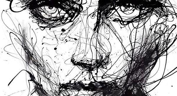 Agnes cecile - Silvia Pelissero - Drawing