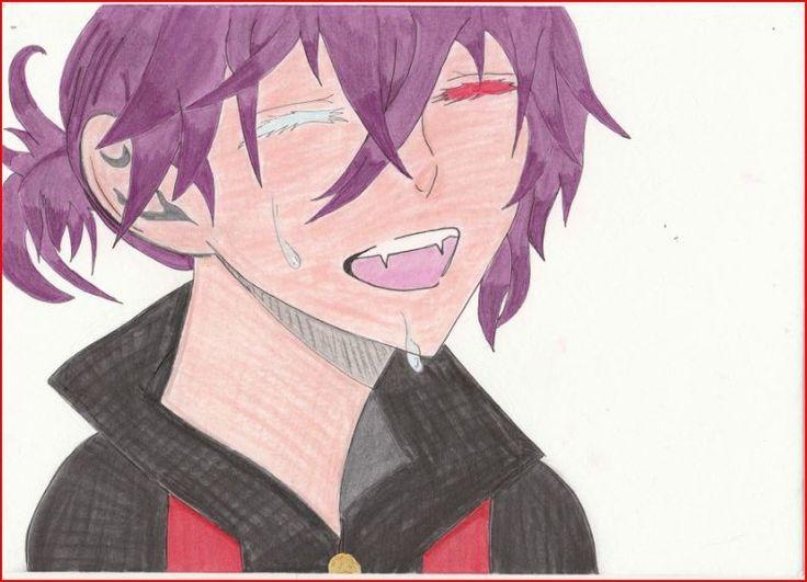 Free heureux, se dessin a étais dessiner et le personnage inventer par moi, celui-ci vien de ma fanfiction sur Fairy Tail.