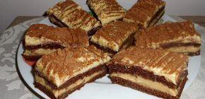 9 kényeztető krémes süti hétvégére - Receptneked.hu - Kipróbált receptek képekkel