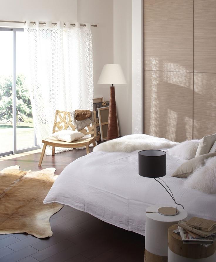 Ambiance scandinave un super tapis - Helline decoration rideaux ...