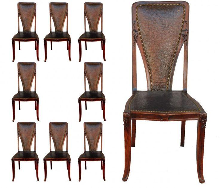 67 best le style 1900 l 39 art nouveau images on pinterest. Black Bedroom Furniture Sets. Home Design Ideas