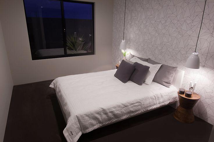 #StudioPlatinum #Bedroom #Perth #HomeGroupWA #DisplayHomes