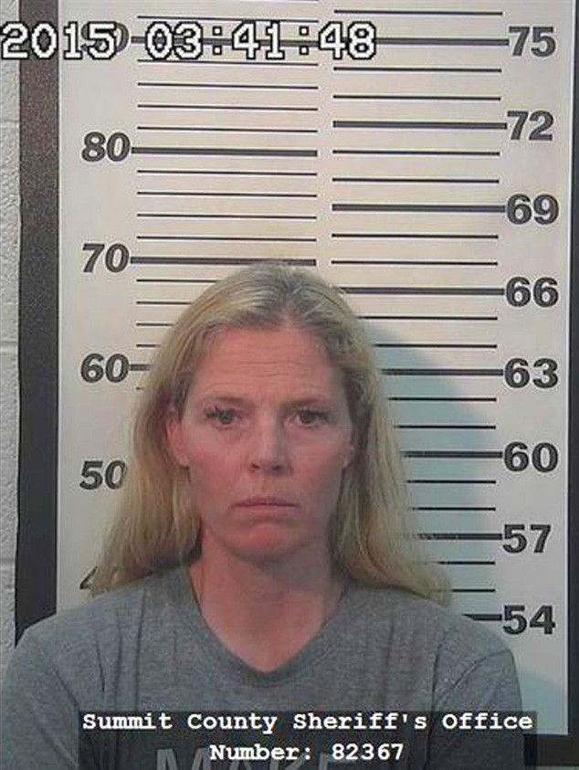 PinkMovement: Olympic Gold Medalist Picabo Street Arrested for A...