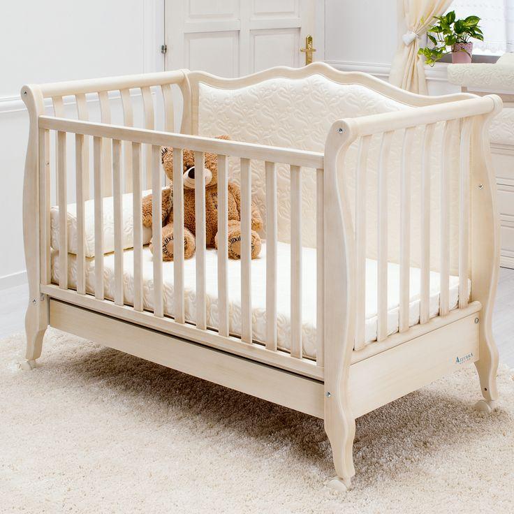 Die besten 17 Ideen zu Babybetten auf Pinterest ...