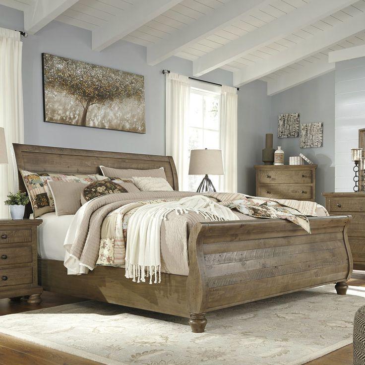 Ashley Furniture Flagstaff: 8 Best Bedrooms Images On Pinterest