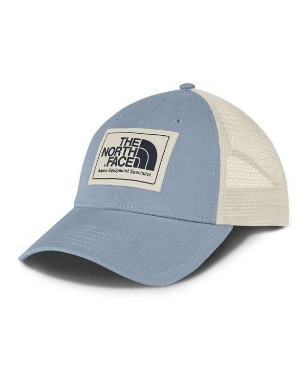 29806ead01cd2 The North Face Mudder Trucker Hat - Main Container Image 1
