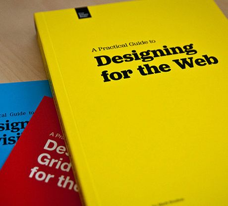 A Practical Guide to Designing for the Web | Design Resources