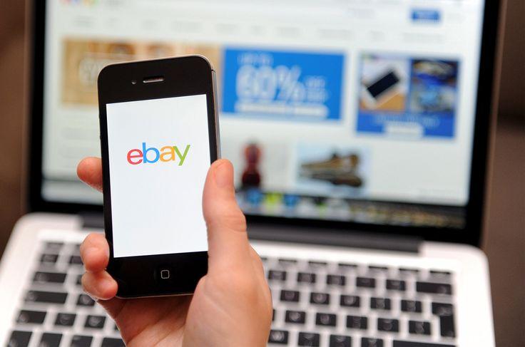 Dotrzyj do angielskich i niemieckich klientów już teraz! Dzięki serwisowi eBay to prostsze niż myślisz. Zajmiemy się dla twojej firmy kompleksową obsługą klientów oraz sprzedażą za pośrednictwem eBay'a. Po więcej szczegółów zapraszamy do kontaktu :)  792 817 241 biuro@e-prom.com.pl http://e-prom.com.pl  #ebay #obsługaebay #sprzedażnaebay #marketinginternetowy #dlabiznesu #dlafirm