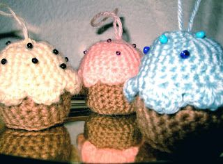Blog Laura Amigurumi : 484 best images about Amigurumi cibo - Crochet food - on ...