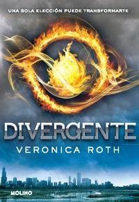 Divergente (Divergente, #1) de Veronica Roth