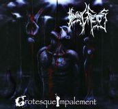 Grotesque Impalement [Bonus Tracks] [CD], 767132
