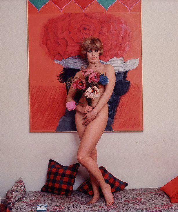 Pauline Boty, Pop Artist