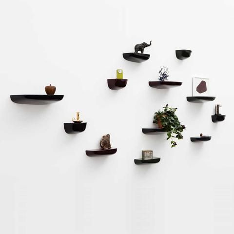 haus® - Corniches by Ronan + Erwan Bouroullec for Vitra