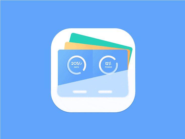 Expense app icon 1