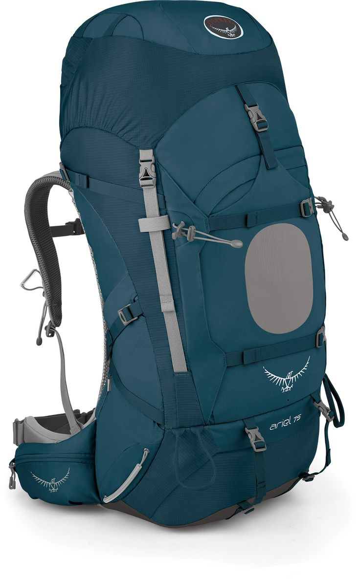 Osprey Ariel 75 Pack - Women's. This is theplack I want.