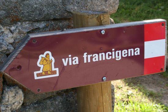 Da News York alla Via Francigena fino alle Ferrovie Retiche...idee di viaggio on air