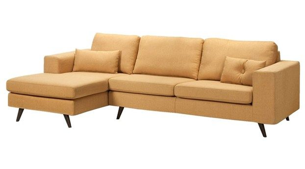I really like the style of this couch