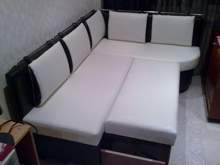 маленькие диваны кровати для кухни