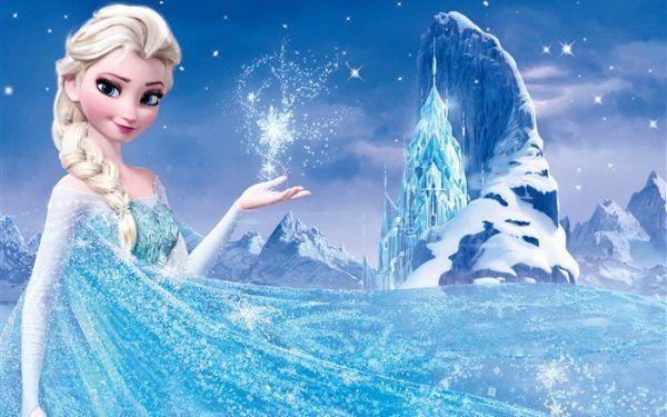 13 Frozen تم تولد فروزن Ideas 11