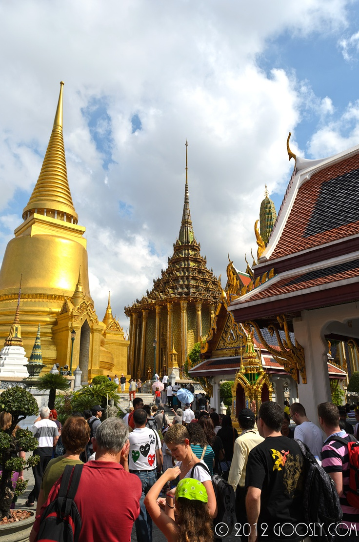 Grand Palace, Bangkok, http://www.goosly.com/2012/02/4-grand-palace-wat-phra-kaew.html