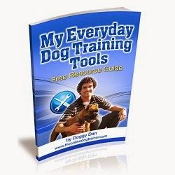 My Everyday Dog Training Tools. This guide will explain some very important areas to focus on that will give your dog a completely diferent view of you, their owner and get them to start listening to every single word you say...