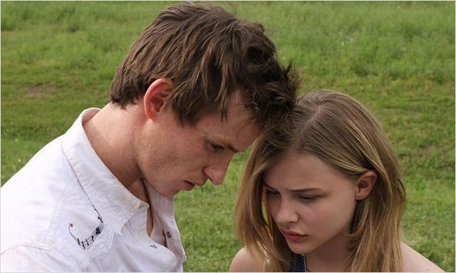 Hick : Photo Chloë Grace Moretz, Eddie Redmayne