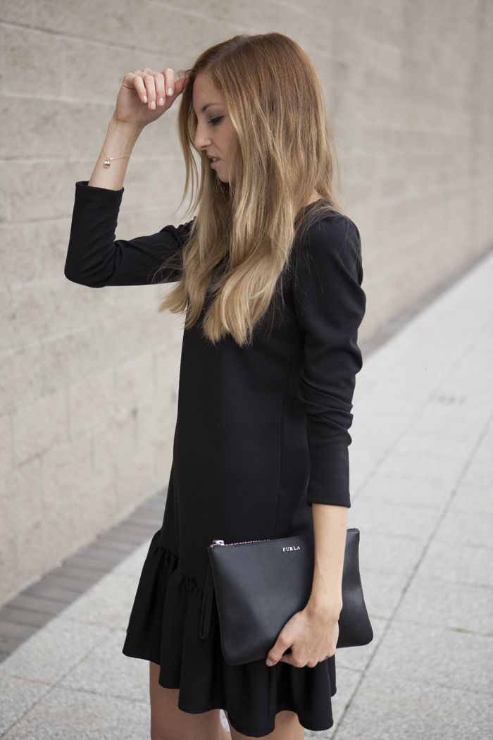ALL BLACK EVERYTHING | FashionMugging