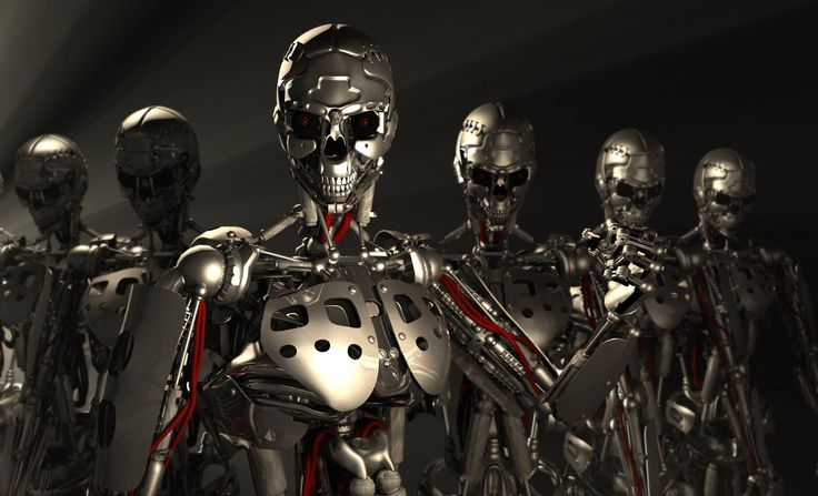 US Army Most Advanced Technology Robots By DARPA This Is Real Terminator Of US Military Secret Battle Robots