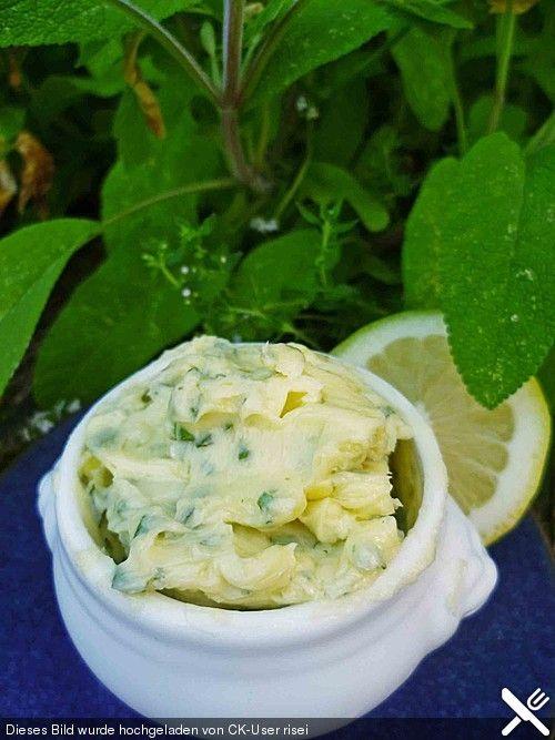 Salbei-Limetten-Butter, ein schönes Rezept aus der Kategorie Vegetarisch. Bewertungen: 8. Durchschnitt: Ø 4,0.
