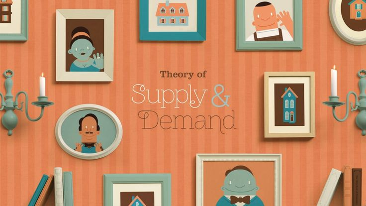 PHOENIX University : Supply & Demand. Educational and lagged short movie which explain supply & demand to students from Phoenix university. ...