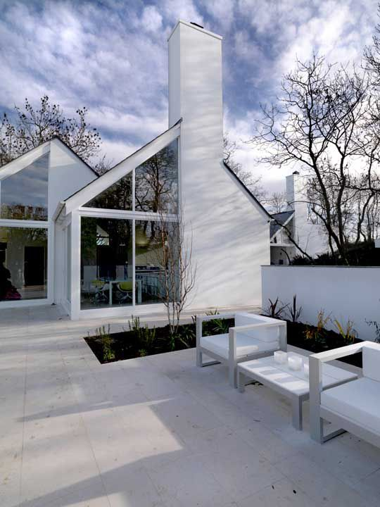 Best Modern Irish Architecture Images On Pinterest House