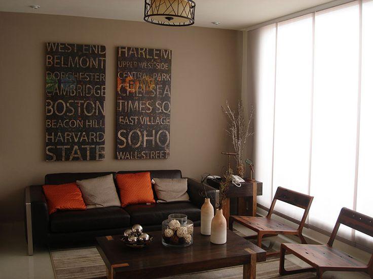 31 best images about decoraciones para espacios peque os for Living pequenos espacios
