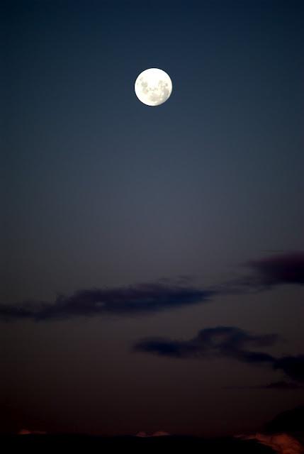SnaPnShooT Photography: super moon