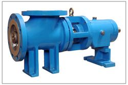 Buy Propeller Pumps From Illustrious Pumps Manufacturers  Propeller Pump is one of a kind, designed to allow the fluid to enter the impeller axially.
