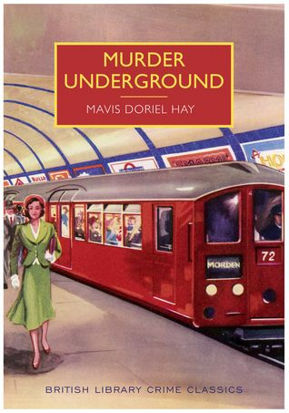 Miss Pongleton was not a well-liked woman. She was cheap and somewhat mean, even walking to the next London Underground station to save a pe...