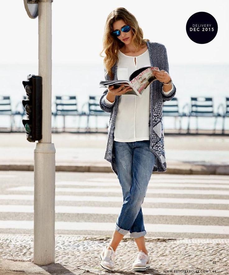 BETTY BARCLAY Fashion Book Spring/Summer 2016 by Betty Barclay - issuu