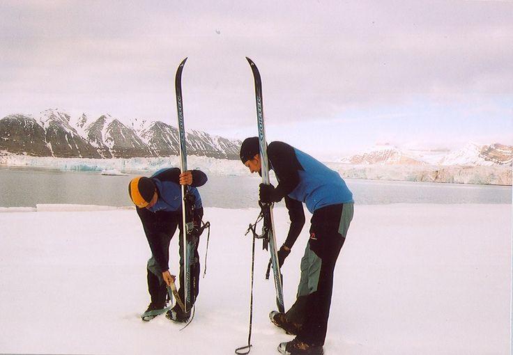 Polar Expedition 2007 SVALBARD