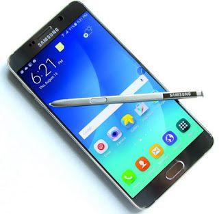 Mau Bisnis? Gunakan Samsung Galaxy Note 5 agar Lebih Efektif