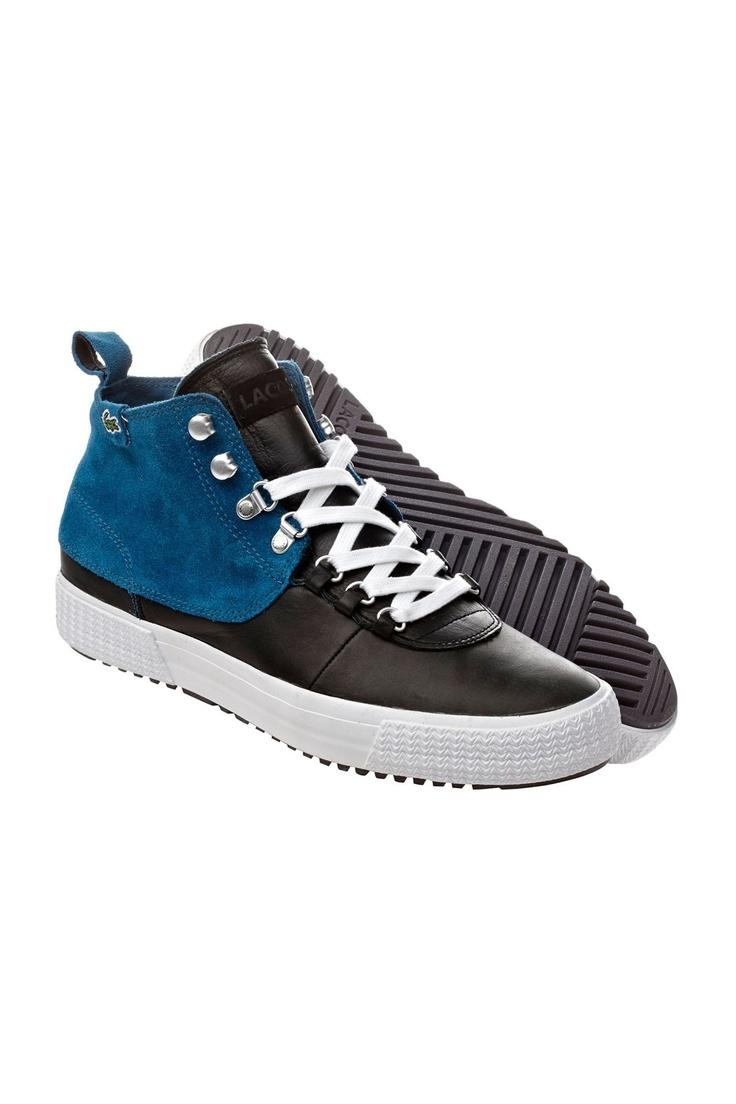Lacoste Men's Bruton shoes