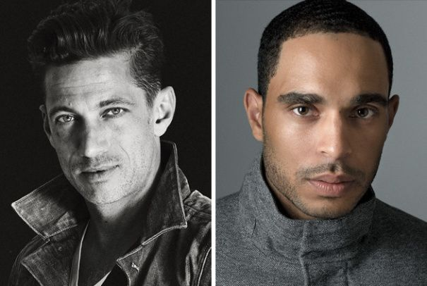 'The Blacklist' Casts James Carpinello; Ruffin Prentiss Joins 'The Arrangement'