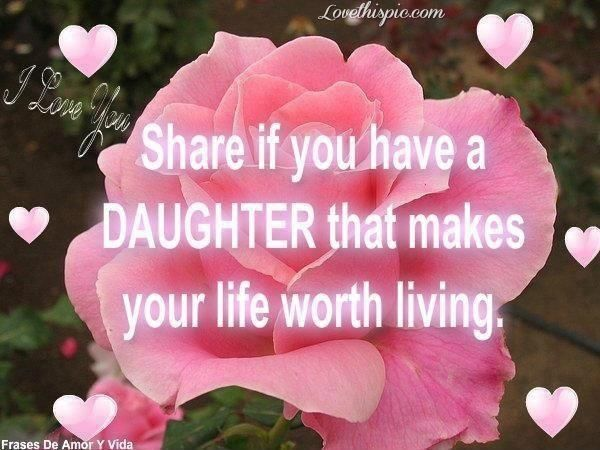 share if you have a daughter pictures photos and images